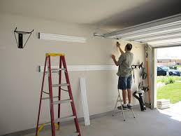 Garage Door Maintenance Houston